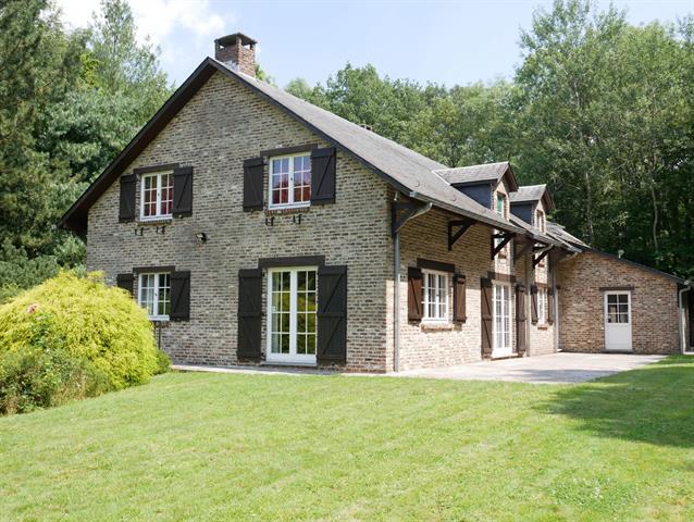 Maison - Gerpinnes Loverval - #3791856-0