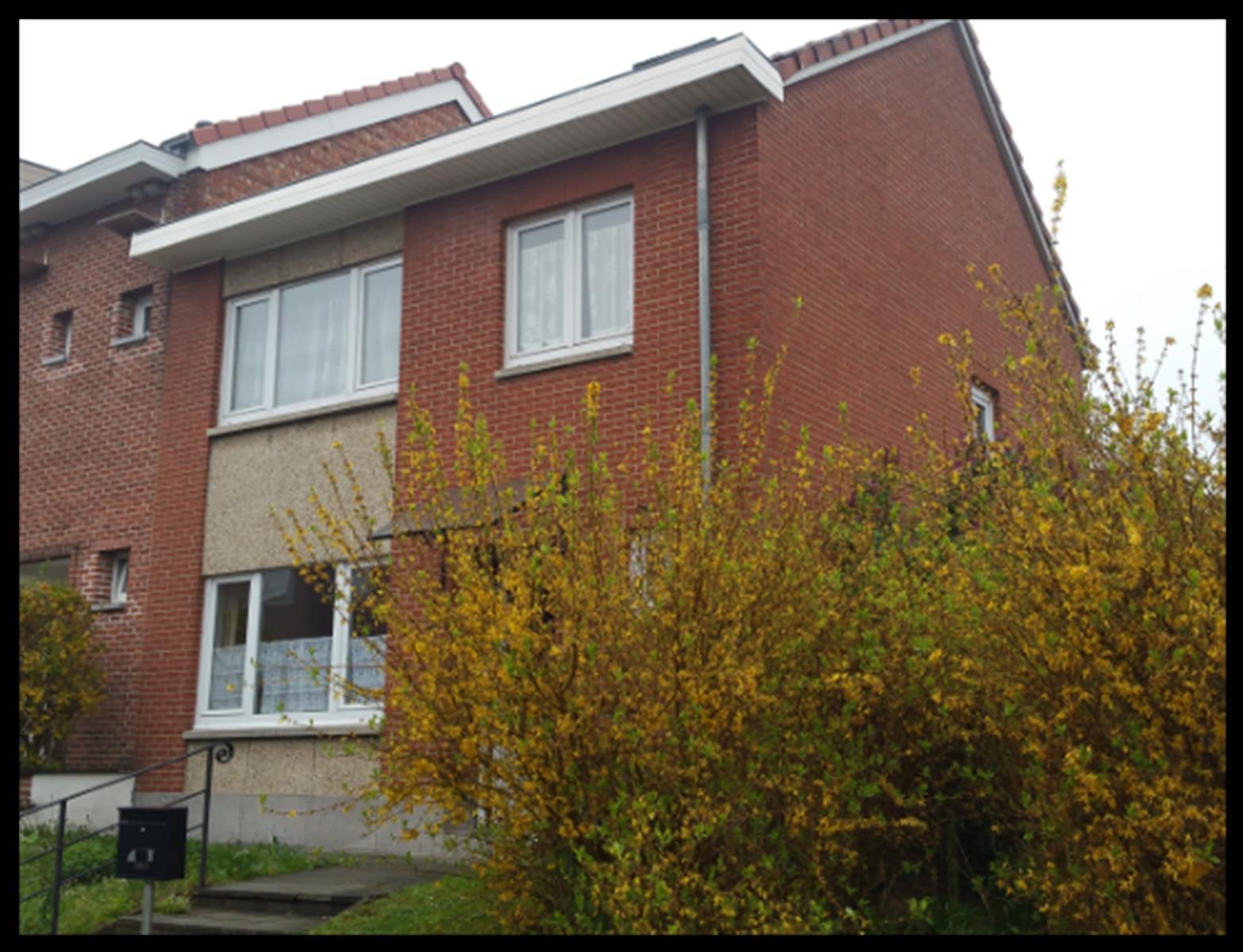 Maison - Woluwe-Saint-Pierre - #3793684-0