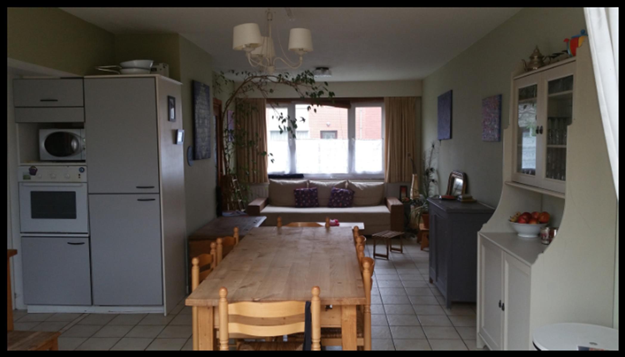 Maison - Woluwe-Saint-Pierre - #3793684-2