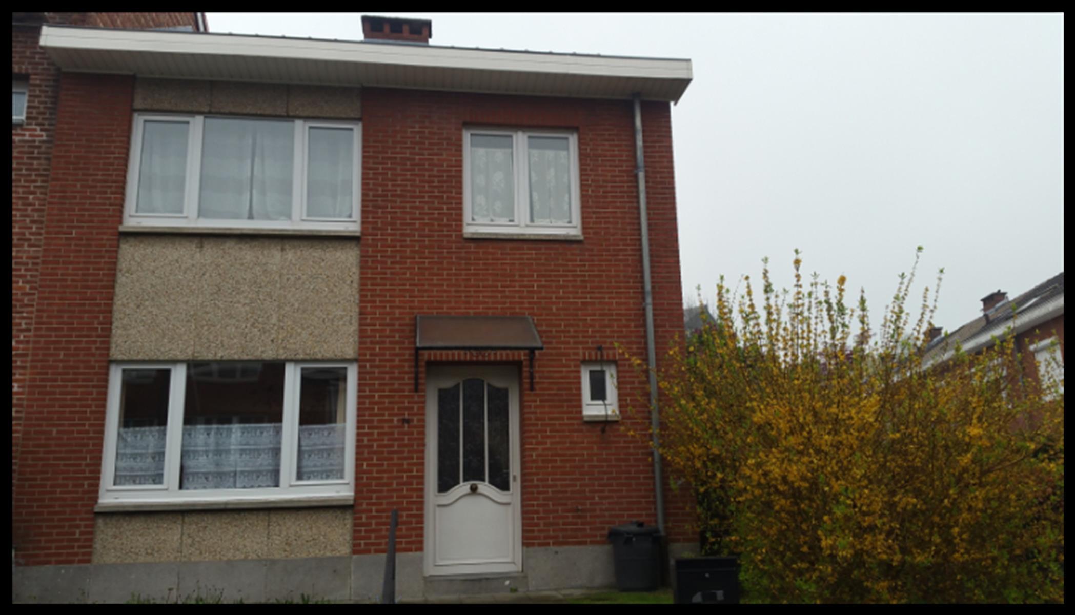 Maison - Woluwe-Saint-Pierre - #3793684-1