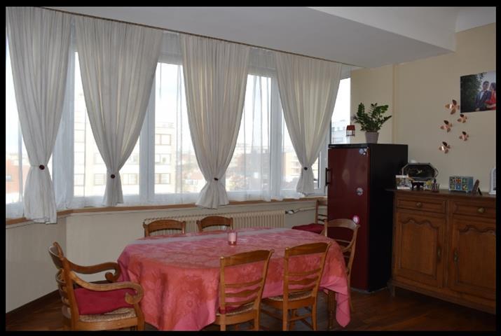 Appartement - Schaerbeek - #3891194-2