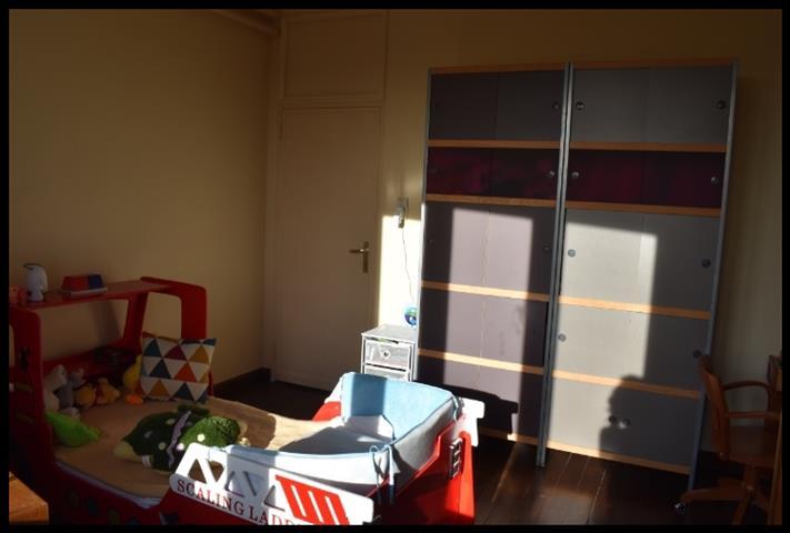 Appartement - Schaerbeek - #3891194-21