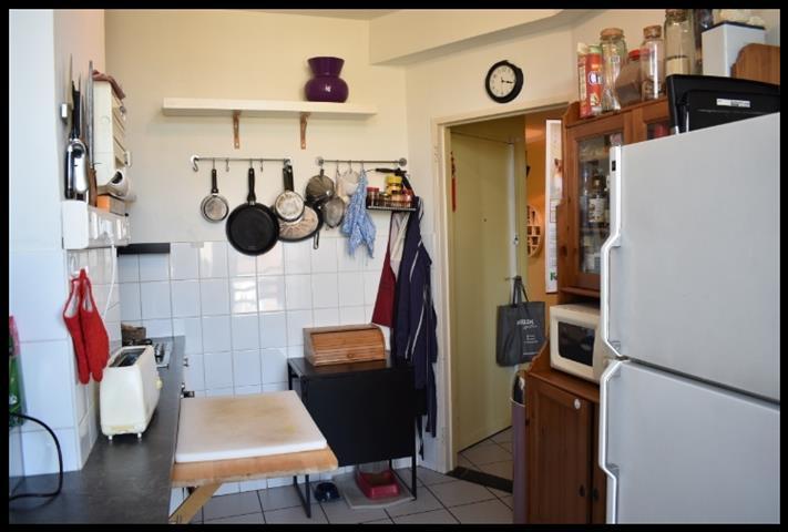 Appartement - Schaerbeek - #3891194-11