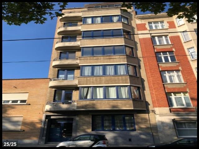 Appartement - Schaerbeek - #3891194-0